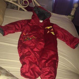 Footie pajamas 😱 final price 😱